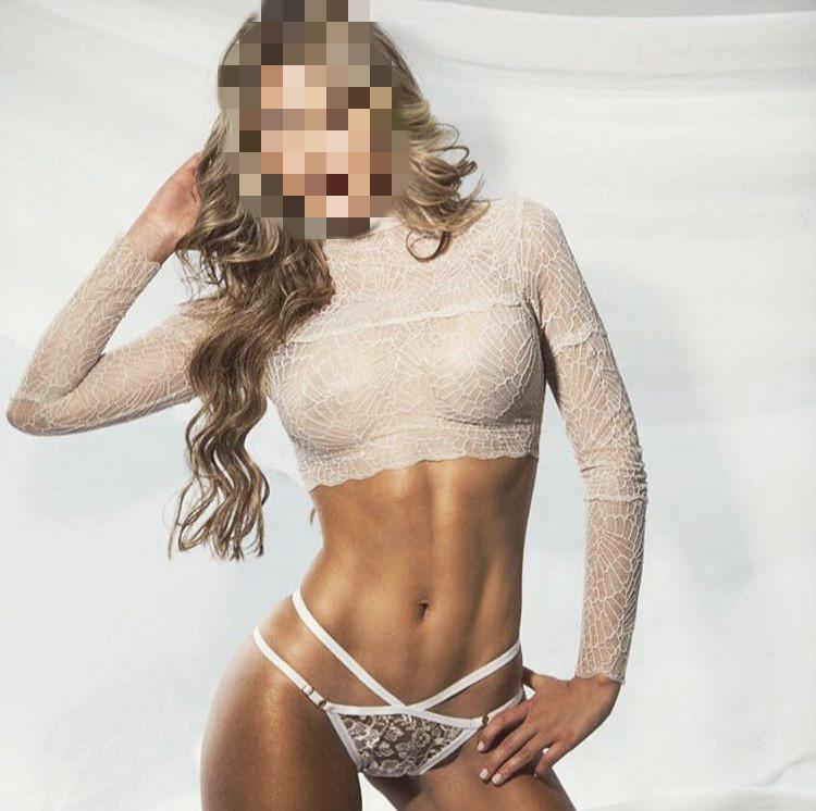 Chica Prepago Bogota